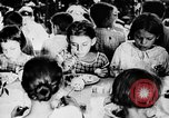 Image of Camp for children San Juan Puerto Rico, 1935, second 30 stock footage video 65675052104