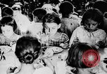 Image of Camp for children San Juan Puerto Rico, 1935, second 31 stock footage video 65675052104