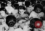 Image of Camp for children San Juan Puerto Rico, 1935, second 33 stock footage video 65675052104