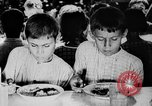Image of Camp for children San Juan Puerto Rico, 1935, second 35 stock footage video 65675052104