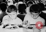 Image of Camp for children San Juan Puerto Rico, 1935, second 40 stock footage video 65675052104