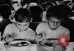 Image of Camp for children San Juan Puerto Rico, 1935, second 43 stock footage video 65675052104