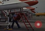 Image of aircraft TA-4J Beeville Texas Naval Air Station Chase Field USA, 1982, second 17 stock footage video 65675052120