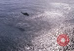 Image of helicopter SH-3A Mediterranean Sea, 1966, second 26 stock footage video 65675052124
