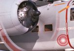 Image of aircraft C-1A Mediterranean Sea, 1966, second 1 stock footage video 65675052125