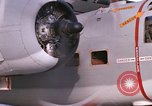 Image of aircraft C-1A Mediterranean Sea, 1966, second 3 stock footage video 65675052125