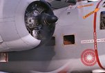 Image of aircraft C-1A Mediterranean Sea, 1966, second 4 stock footage video 65675052125