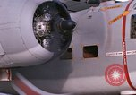 Image of aircraft C-1A Mediterranean Sea, 1966, second 5 stock footage video 65675052125