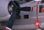 Image of aircraft C-1A Mediterranean Sea, 1966, second 30 stock footage video 65675052125