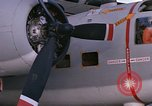 Image of aircraft C-1A Mediterranean Sea, 1966, second 31 stock footage video 65675052125