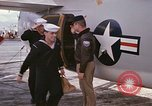 Image of aircraft C-1A Mediterranean Sea, 1966, second 39 stock footage video 65675052125