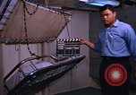 Image of enlisted personnel Mediterranean Sea, 1966, second 58 stock footage video 65675052127