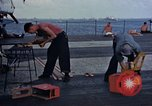 Image of USS Randolph Pacific Ocean, 1945, second 5 stock footage video 65675052151