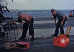 Image of USS Randolph Pacific Ocean, 1945, second 12 stock footage video 65675052151