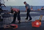 Image of USS Randolph Pacific Ocean, 1945, second 14 stock footage video 65675052151