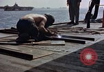 Image of USS Randolph Pacific Ocean, 1945, second 16 stock footage video 65675052151