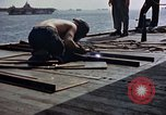 Image of USS Randolph Pacific Ocean, 1945, second 18 stock footage video 65675052151