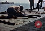 Image of USS Randolph Pacific Ocean, 1945, second 19 stock footage video 65675052151