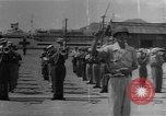 Image of British troops arriving to fight in Korean War Korea, 1950, second 13 stock footage video 65675052162