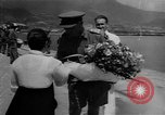 Image of British troops arriving to fight in Korean War Korea, 1950, second 29 stock footage video 65675052162