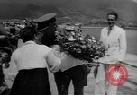 Image of British troops arriving to fight in Korean War Korea, 1950, second 30 stock footage video 65675052162