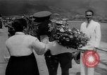 Image of British troops arriving to fight in Korean War Korea, 1950, second 31 stock footage video 65675052162