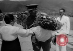 Image of British troops arriving to fight in Korean War Korea, 1950, second 32 stock footage video 65675052162