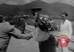 Image of British troops arriving to fight in Korean War Korea, 1950, second 35 stock footage video 65675052162