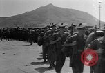 Image of British troops arriving to fight in Korean War Korea, 1950, second 43 stock footage video 65675052162