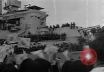 Image of British troops arriving to fight in Korean War Korea, 1950, second 54 stock footage video 65675052162