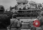 Image of British troops arriving to fight in Korean War Korea, 1950, second 57 stock footage video 65675052162