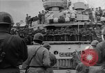 Image of British troops arriving to fight in Korean War Korea, 1950, second 59 stock footage video 65675052162