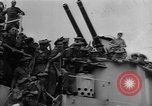 Image of British troops arriving to fight in Korean War Korea, 1950, second 60 stock footage video 65675052162