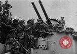 Image of British troops arriving to fight in Korean War Korea, 1950, second 61 stock footage video 65675052162