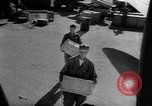 Image of C-47 aircraft dropping propaganda leaflets Korea, 1950, second 21 stock footage video 65675052163