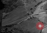 Image of C-47 aircraft dropping propaganda leaflets Korea, 1950, second 48 stock footage video 65675052163