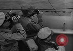 Image of Island of Wolmi fighting during Korean War Inchon Incheon South Korea, 1950, second 38 stock footage video 65675052166