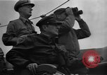 Image of Island of Wolmi fighting during Korean War Inchon Incheon South Korea, 1950, second 40 stock footage video 65675052166