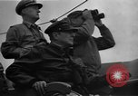 Image of Island of Wolmi fighting during Korean War Inchon Incheon South Korea, 1950, second 41 stock footage video 65675052166