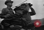 Image of Island of Wolmi fighting during Korean War Inchon Incheon South Korea, 1950, second 42 stock footage video 65675052166