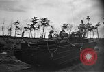 Image of Island of Wolmi fighting during Korean War Inchon Incheon South Korea, 1950, second 56 stock footage video 65675052166