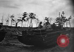 Image of Island of Wolmi fighting during Korean War Inchon Incheon South Korea, 1950, second 57 stock footage video 65675052166