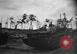Image of Island of Wolmi fighting during Korean War Inchon Incheon South Korea, 1950, second 58 stock footage video 65675052166