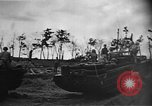 Image of Island of Wolmi fighting during Korean War Inchon Incheon South Korea, 1950, second 59 stock footage video 65675052166