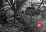 Image of Island of Wolmi fighting during Korean War Inchon Incheon South Korea, 1950, second 61 stock footage video 65675052166
