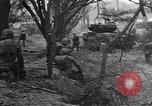 Image of Island of Wolmi fighting during Korean War Inchon Incheon South Korea, 1950, second 62 stock footage video 65675052166