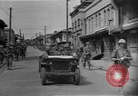 Image of first marines division during Korean War Inchon Incheon South Korea, 1950, second 13 stock footage video 65675052167