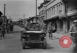 Image of first marines division during Korean War Inchon Incheon South Korea, 1950, second 14 stock footage video 65675052167