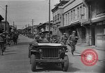 Image of first marines division during Korean War Inchon Incheon South Korea, 1950, second 15 stock footage video 65675052167