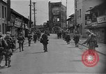 Image of first marines division during Korean War Inchon Incheon South Korea, 1950, second 16 stock footage video 65675052167